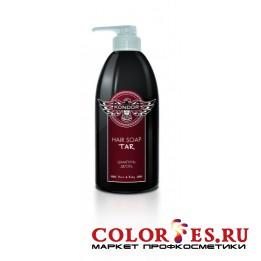 "Шампунь KONDOR Hair&Body  ""Деготь"" 300 мл 393047"
