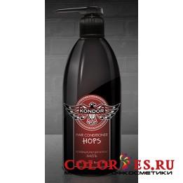 "Кондиционер KONDOR Hair&Body  ""Хмель"" 300 мл 394921"
