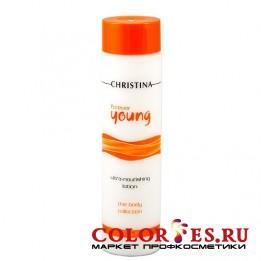 Лосьон CHRISTINA ультрапитательный для тела Forever Young  Ultra Nourishing Lotion 200 мл FYBC-UNC