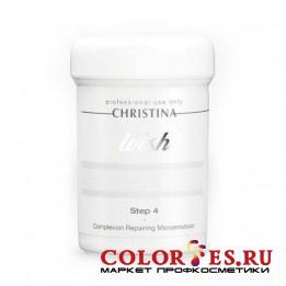 Микроимульсия CHRISTINA для улучшения внешнего вида лица(шаг 4) Wish Complexion Repairing 250 мл W4
