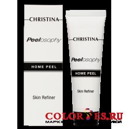 Крем CHRISTINA для коррекции проблемной кожи Peelosophy Skin Refiner 30 мл CHR793