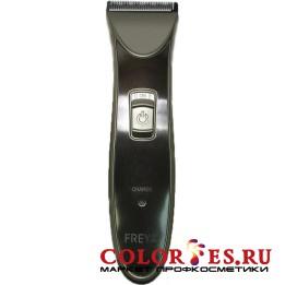 Машинка FREYA для стрижки (аккум.-сет. 0,8-2 мм, 4 насадки) НК-1188 (K) (139922)