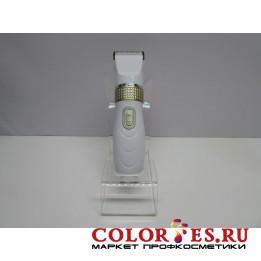 Машинка для стрижки  15 Вт АС-100 WHITE(K) 040681