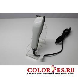 Машинка Vulpecula для стрижки, белый (К.) 042593
