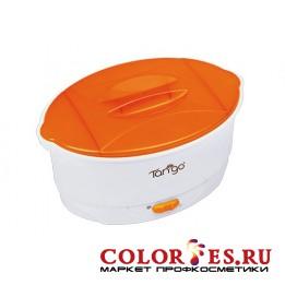 Ванна TANGO парофиновая (алюм.нагреватель, механ.управление) 4л. П911-01