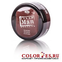 Воск LISAP матирующий для укладки волос д/мужчин Lisap Man Semi-Matte Wax 100 мл 000170953