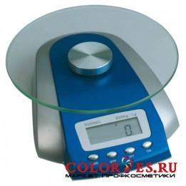 Весы DEWAL для краски синие NS00013